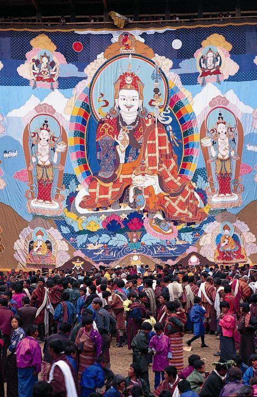 再考仏教伝来13 チベット仏教の...