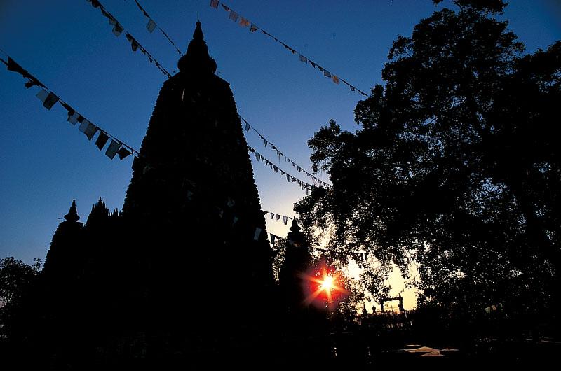 第29回 南伝仏教との出会い